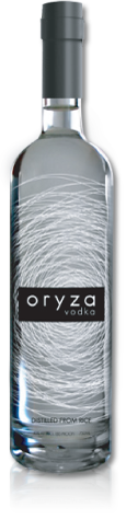 Oryza® Vodka