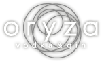 Oryza® Vodka & Gin
